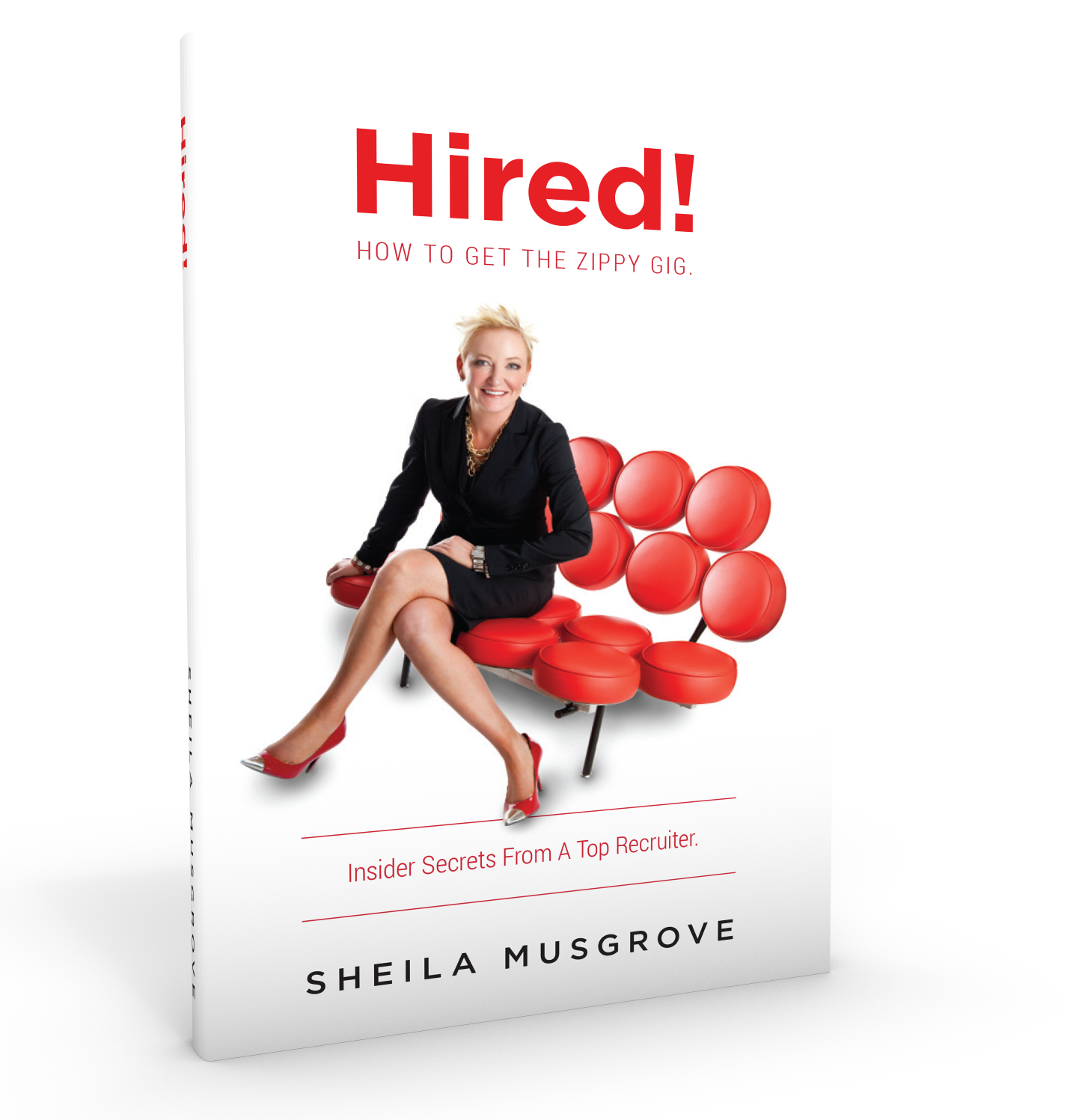 Hired!